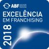 FRANQUIA SUPERA CONQUISTA 6º SELO DE EXCELÊNCIA DA ABF