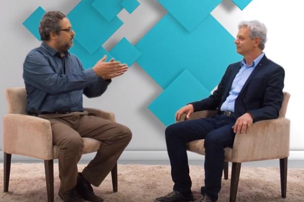 O diretor presidente da franquia de curso em entrevista para o maior portal do segmento no Brasil