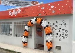 Microfranquia SUPERA em Cruz das Almas, na Bahia