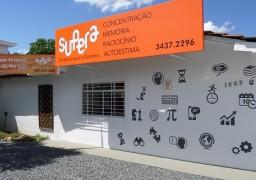 Franquia SUPERA em Joinville (SC), inaugurada no mês de