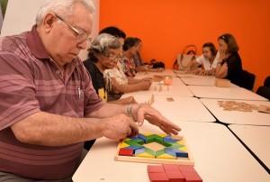 De academia de ginástica a treinamento cerebral: aumenta o número de produtos e serviços voltados exclusivamente para a qualidade de vida do público idoso