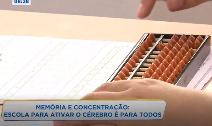RIC TV - Franquia de Escola SUPERA