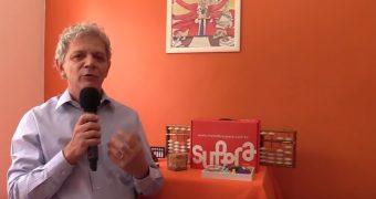 SUA Franquia entrevista presidente do SUPERA