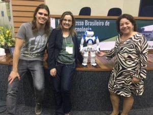 Supera-participa-de-Congresso-sobre-tecnologia-para-idosos - Franquia de Escola SUPERA