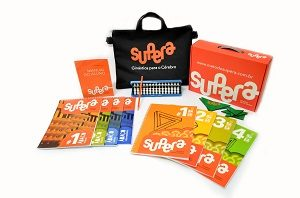 abrir-uma-franquia-kit-material - Franquia de Escola SUPERA
