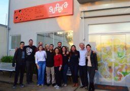Como funcionam as franquias no Brasil - Franqueados integrantes do Conselho da Franquia SUPERA se reúnem em São José dos Campos (SP)