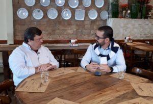 Benê Córdoba, dono do premiado bar Coronel, conta como mantém o sucesso do seu negócio há mais de 25 anos