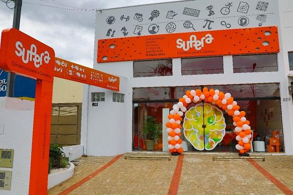 Unidade SUPERA Avaré (MG) abre portas para a população