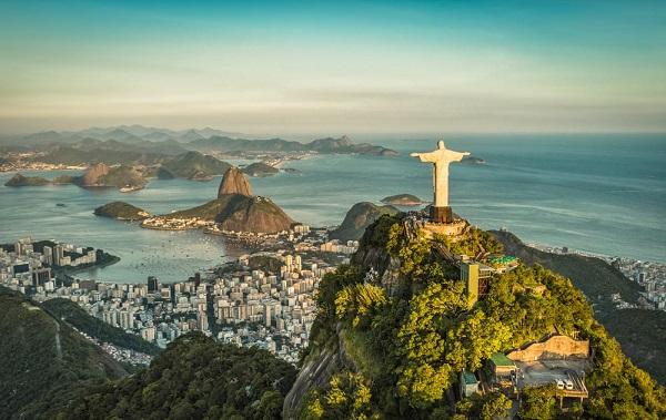Cidade Maravilhosa tem espaço para apenas mais duas franquias da marca.