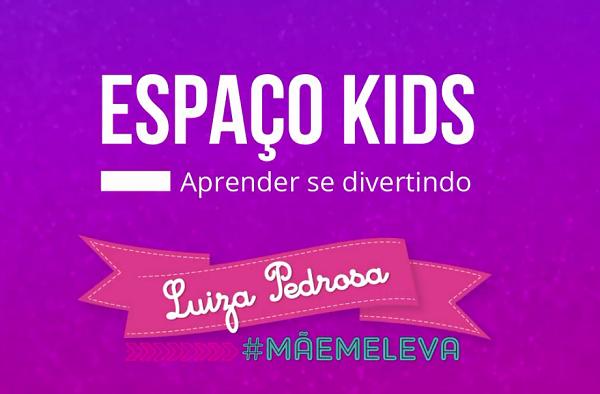 ESPAÇO KIDS - Franquia de Escola SUPERA