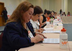 Empresários escolhem a franquia como opção de empreendedorismo e realizam treinamento pedagógico em São José dos Campos