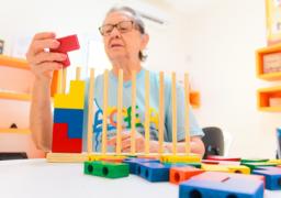 Franquia de Escola SUPERA realiza oficinas de memória no Mês Mundial do Alzheimer