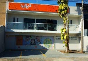 Franquia de Escola SUPERA em Campinas Taquaral. A unidade também será inaugurada neste mês no interior de São Paulo