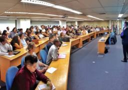 Oferta de empregos - Candidatos concorrem à vaga para ingressar no Plano de Carreira SUPERA