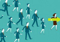 Segundo franqueada da sucesso da rede SUPERA, liderança não é uma cadeira, uma sala ou um título, mas sim se preocupar com o objetivo a ser alcançado.