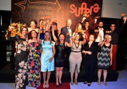 Franqueados do SUPERA, uma das franquias em alta mais inovadoras do mercado, comemoram troféu e conquistas do ano