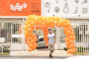 Unidade SUPERA Uberaba, inaugurada no fim do mês de março, figura entre as franquias de sucesso da rede