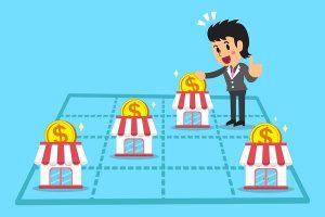 ganhar-dinheiro-com-franquias-veja-como-funciona-o-retorno-do-investimento - Franquia de Escola SUPERA