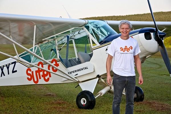 Antônio Carlos Perpétuo é engenheiro aeronáutico e presidente fundador do Método SUPERA, uma das melhores franquias no segmento de Educação e Treinamento do Brasil