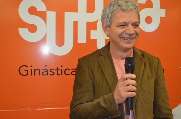 Antônio Carlos Perpétuo dá dicas para quem quer montar o próprio negócio