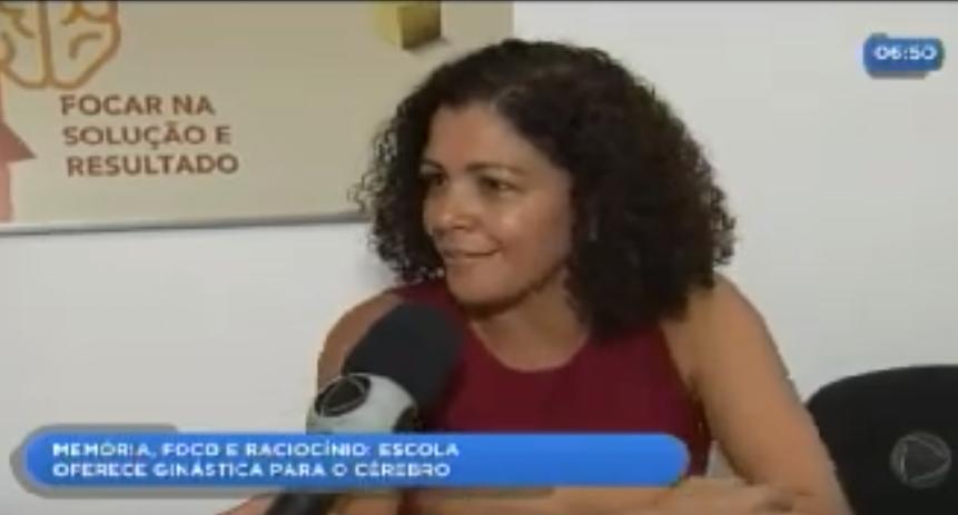 RECORD BRASÍLIA - Franquia de Escola SUPERA