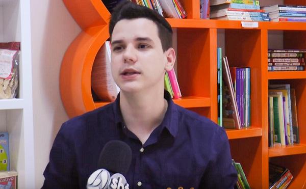 SBT VILHENA - Franquia de Escola SUPERA