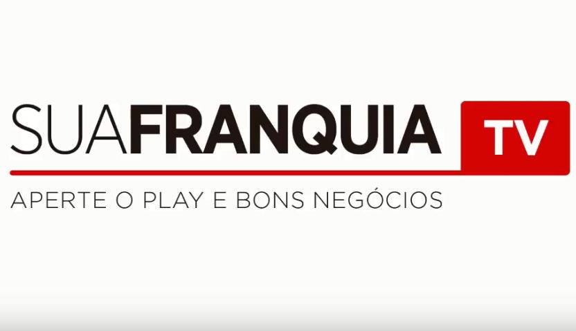 SUA FRANQUIA TV - Franquia de Escola SUPERA