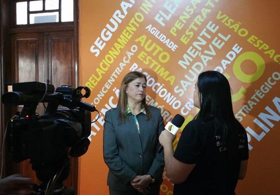 SUPERA Araxá na TV Integração - Franquia de Escola SUPERA