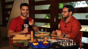 tv clube 1 - Franquia de Escola SUPERA